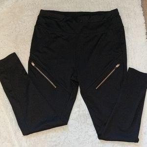 Active Wear Leggings by MTA Sport